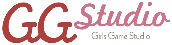 GGstudioロゴ