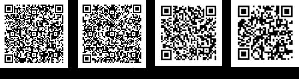 【大城追加】Cygames様QRコード